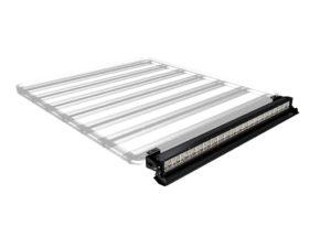 40″/1016 mm LED Arbeitsscheinwerfer mit Halterung und Frontabdeckungen – von Front Runner