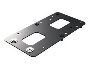 Battery Device Mounting Plate