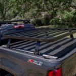 Chevy Colorado Roll Cover 5.1″ (2015 – Heute) Slimline II Ladeflächenträger Kit – von Front Runner