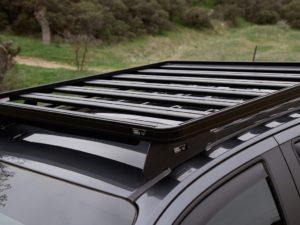 Chevrolet Colorado (2015-Heute) Slimline II Dachträger Kit – von Front Runner