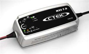 Battery  Ctek Charger  MXS3800