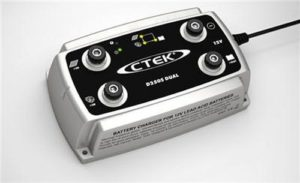 D250S duales Batterieladegerät – von CTEK