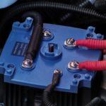 DCC Pro Gleichstrom zu Gleichstrom Batterieladegerät – von Intervolt