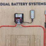Dual-Batterie Trennschalter – von National Luna