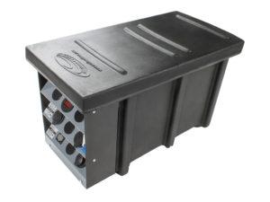 12V Zusatzbatteriebox – von National Luna