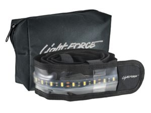 Flexibler LED Lichtstreifen – von LightForce