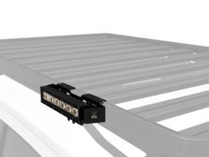10″/250mm LED Arbeitsscheinwerfer mit Halterung – von Front Runner
