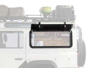 Land Rover Defender (1983-2016) Gullwing Aluminium-Fenster  – von Front Runner