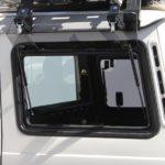 Front Runner Gullwing Fensterscheibe (linke Seite) aus Glas – Mercedes Benz G-Klasse