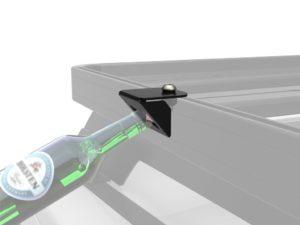 Flaschenöffner für Slimline II Dachträger – von Front Runner