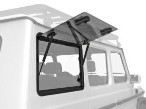 Front Runner Gullwing Fensterscheibe (rechte Seite) aus Glas –  Mercedes Benz G-Klasse