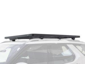 Audi Q7 (2005- 2010) Slimline II Dachträger Kit – von Front Runner