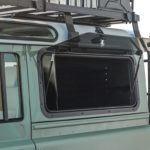Front Runner Gullwing Box – Land Rover Defender TD4 (2007-2016)