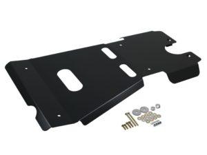 Front Runner Unterbodenschutz – 3mm Baustahl (pulverbeschichtet) – Toyota Hilux 2005-2012