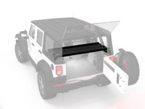 Jeep Wrangler Unlimited – 5-Türer Innenraum-Ablageträger – Front Runner
