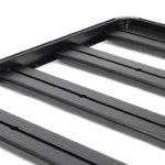 Mercedes X-Klasse (2017 – Heute) Slimline II Ladeflächenträger Kit / werkseitige Ladeflächenschienen –  von Front Runner