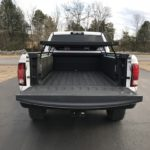 Dodge Ram w/RamBox (2009 – Heute) Slimline II Ladeflächenträger-Kit – von Front Runner