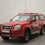 Ford DC (2000-2011) Querträger-Kit  – von Front Runner