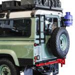 Land Rover Defender 90/110 Heckleiter (1983-2016) – von Front Runner