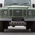 Front Runner Unterbodenschutz – 6mm Aluminium – Land Rover Defender (1983-2016)