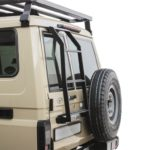 Front Runner Heckleiter – Toyota Land Cruiser 78