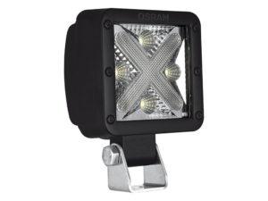 LED Arbeitsscheinwerfer  Cube MX85-WD / 12V / Flutlicht – von Osram