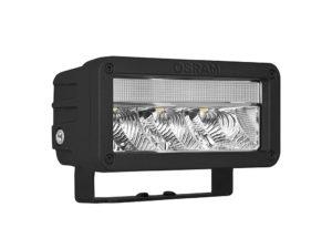LED-Zusatzscheinwerfer  MX140-SP / 12V/24V / Spot – von Osram