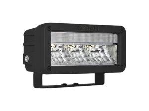 LED Arbeitsscheinwerfer MX140-WD /12V/24V/ Flutlicht – von Osram