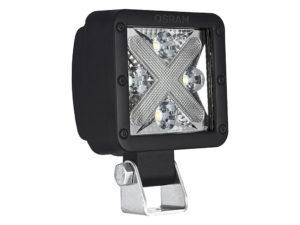 LED Arbeitsscheinwerfer Cube MX85-SP / 12V / Spot  – von Osram