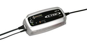 MXS 10 (12V 10A) Batterieladegerät – von CTEK