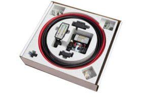 Split-Charge System Kit zum Selbsteinbauen – von National Luna