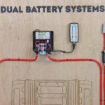 Dual-Batterie Controller – von National Luna