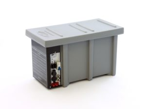 Portable Power Pack – von National Luna