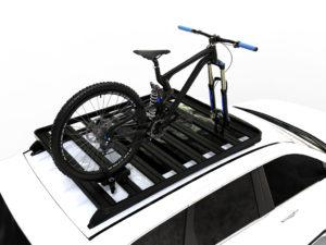 Steckachsen Fahrradhalterung / Power Edition – von Front Runner