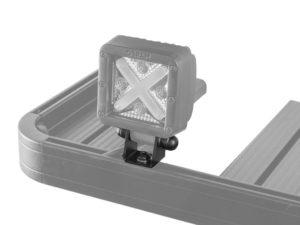 LED Arbeitsscheinwerfer Halterung / CUBE MX85-WD – FLUTLICHT oder CUBE MX85-SP -SPOT – von Front Runner