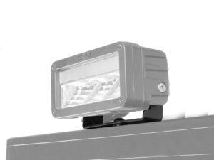LED  Halterung /Osram Arbeitsscheinwerfer MX140-WD – Flutlicht und Zusatzscheinwerfer MX140-SP – Spot – von Front Runner