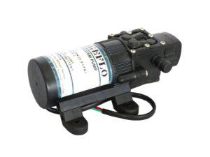 Überlauf-Wasserpumpe / 3.8 L pro Minute