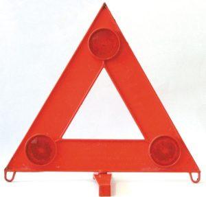 Trianlge Warning