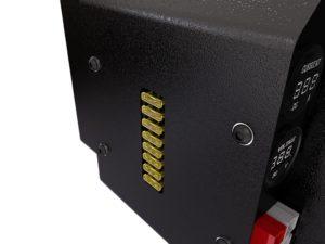 Power Box Batterie-Halterung – von Front Runner