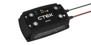 D250SA 5-Stufen Ladegerät – von CTEK