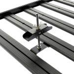 Reserverad-Halterung für den Slimline II Dachträger / Flaches Profil – von Front Runner