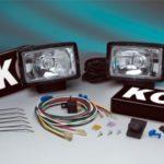KC Hi-Lites 57 Series Spotlight für lange Distanzen